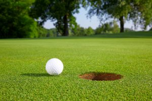 Golf Outing Benefits Huntington's Disease