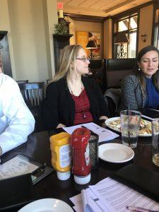 NWSBA Business Law & IP Committee Luncheon Meeting