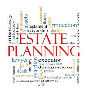 It's National Estate Planning Awareness Week!
