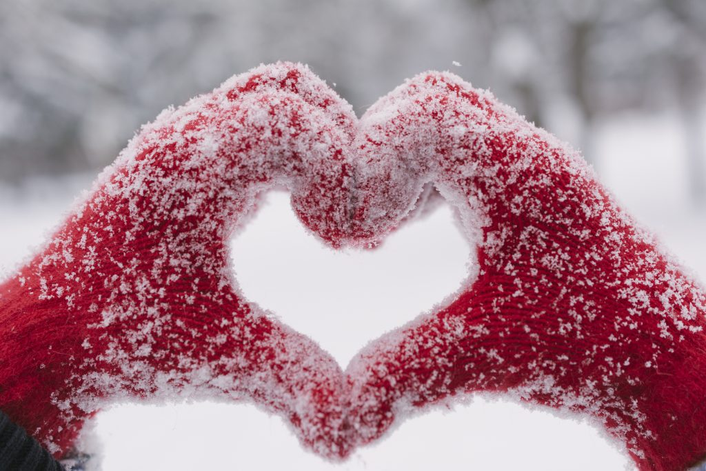 Valentine's Day Is Right Around the Corner!