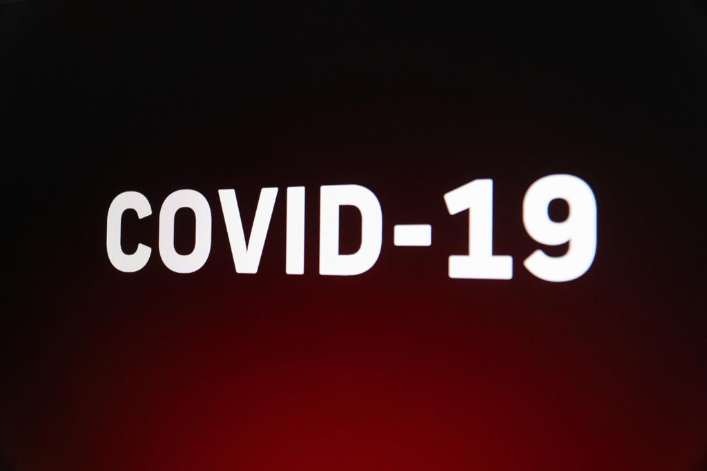 COVID-19 Ruled a Pandemic