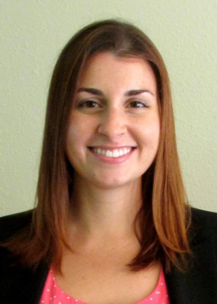 Elizabeth Kircher, Associate at Navigant Law Group.