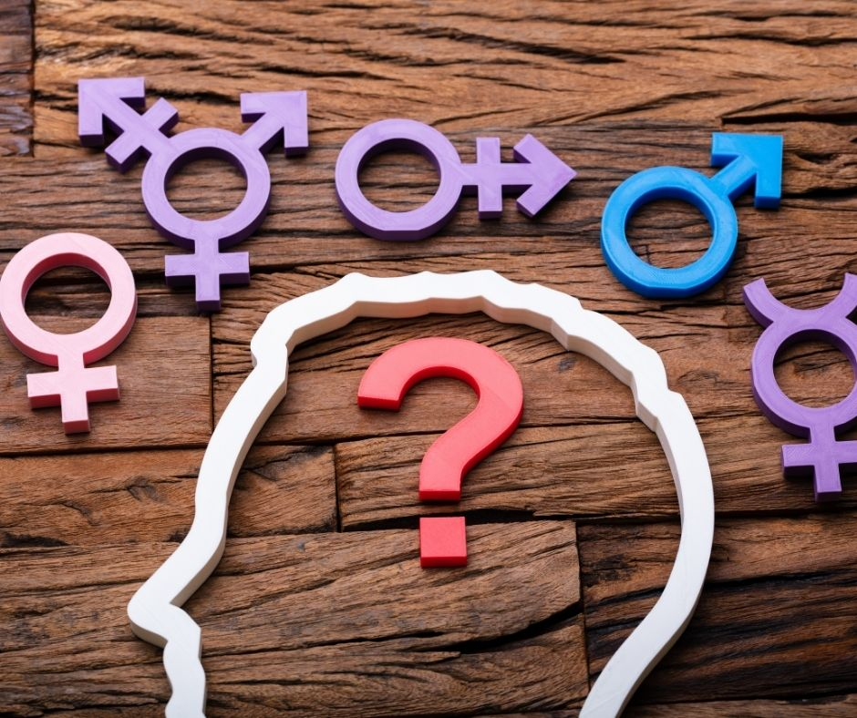 Preparing for the Non-Binary Employee: Part I