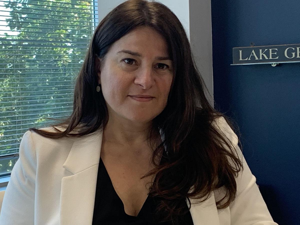 miki baloski - attorney